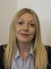 Profile image for Councillor Natalie Hoy